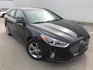 Used 2019 Hyundai Sonata ESSENTIAL for sale in London, ON