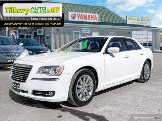 Used 2013 Chrysler 300 Touring  for sale in Tilbury, ON