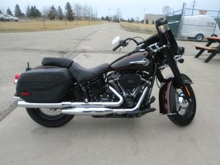 Used 2019 Harley-Davidson Heritage Softail Classic FLHCS for sale in Blenheim, ON