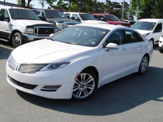 Used 2015 Lincoln MKZ Hybrid for sale in Halifax, NS