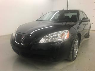 Used 2009 Pontiac G6 GT for sale in Saskatoon, SK