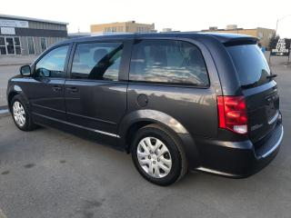 Used 2017 Dodge Grand Caravan CANADA VALUE PACKAGE for sale in Saskatoon, SK