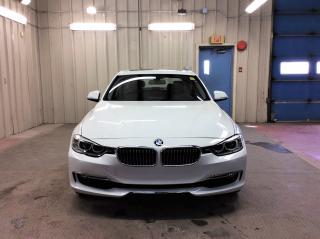 Used 2014 BMW 3 Series 328i xDrive for sale in Ottawa, ON