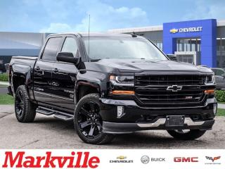 Used 2017 Chevrolet Silverado 1500 LT for sale in Markham, ON