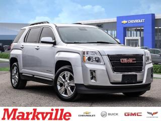 Used 2015 GMC Terrain SLE2 AWD for sale in Markham, ON