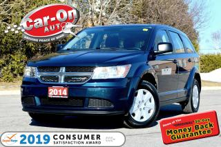 Used 2014 Dodge Journey SE ONLY $72 B/W o.a.c PWR GRP DUAL CLIMATE CRUISE for sale in Ottawa, ON