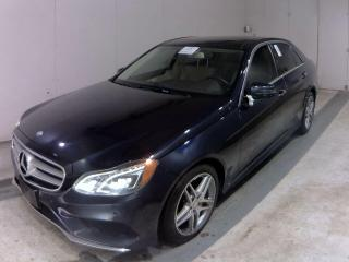 Used 2015 Mercedes-Benz E-Class E250 BlueTEC.AMG STYLE.NAVI.PANORAMIC ROOF for sale in Etobicoke, ON