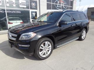 Used 2016 Mercedes-Benz GL GL350 Bluetec 4matic.Navigation.7 Pass for sale in Etobicoke, ON