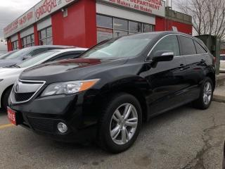 Used 2015 Acura RDX one owner  outstanding condition for sale in Toronto, ON