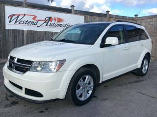 Used 2012 Dodge Journey - for sale in Stittsville, ON