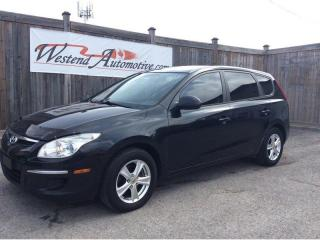 Used 2010 Hyundai Elantra Touring GL for sale in Stittsville, ON