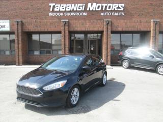 Used 2015 Ford Focus SE | NO ACCIDENT | REAR CAMERA | SYNC | B\T for sale in Mississauga, ON