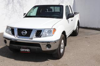 Used 2012 Nissan Frontier King Cab SWB Auto SV Bluetooth Alloy wheels for sale in Mississauga, ON