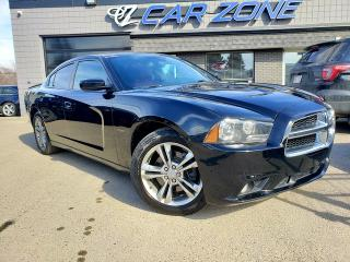 Used 2012 Dodge Charger RT HEMI ALL WHEEL DRIVE for sale in Calgary, AB