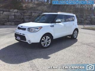 Used 2014 Kia Soul 2.0L EX at  - Cloth Seats - Proximity Key for sale in Simcoe, ON