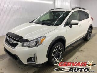 Used 2016 Subaru XV Crosstrek Sport Awd T.ouvrant for sale in Shawinigan, QC