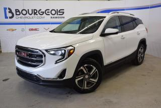 Used 2018 GMC Terrain SLT Diesel for sale in Rawdon, QC