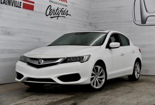 Used 2016 Acura ILX Tech. Package for sale in Blainville, QC