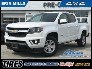Used 2016 Chevrolet Colorado LT LT|Rear CAM|Tonneau|3.6L V6 for sale in Mississauga, ON