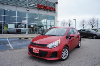 Used 2017 Kia Rio5 LX+ / at for sale in Pickering, ON