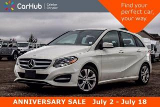 Used 2015 Mercedes-Benz B-Class B 250 Sports Tourer Bluetooth Heated Front Seats Keyless Entry 17