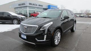 Used 2017 Cadillac XTS Platinum AWD / $377.00 bi-weekly for 84 mths for sale in Arnprior, ON