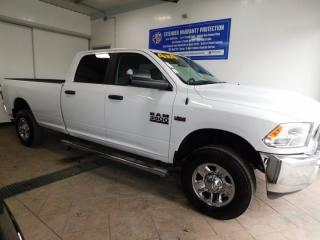 Used 2017 RAM 3500 SLT for sale in Listowel, ON