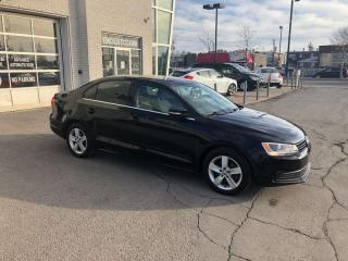 Used 2013 Volkswagen Jetta 2.5 L Comfortline for sale in Lasalle, QC