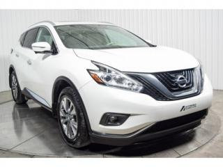 Used 2015 Nissan Murano En Attente for sale in L'ile-perrot, QC