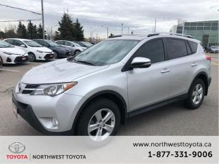 Used 2014 Toyota RAV4 for sale in Brampton, ON