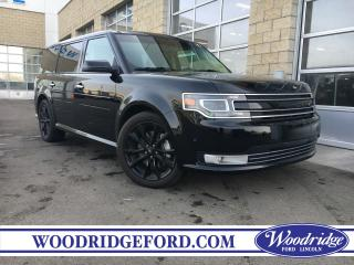 Used 2018 Ford Flex limited for sale in Calgary, AB