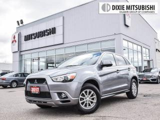 Used 2011 Mitsubishi RVR SE 4WD CVT for sale in Mississauga, ON