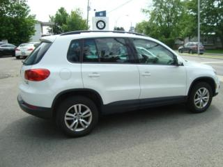 Used 2015 Volkswagen Tiguan Trendline 4Motion for sale in Ste-Thérèse, QC