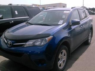 Used 2014 Toyota RAV4 LE  AWD for sale in Waterloo, ON