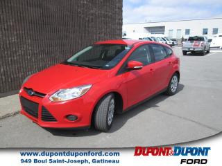 Used 2014 Ford Focus Hayon 5 portes SE for sale in Gatineau, QC