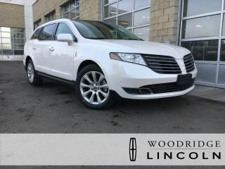 Used 2018 Lincoln MKT ELITE for sale in Calgary, AB