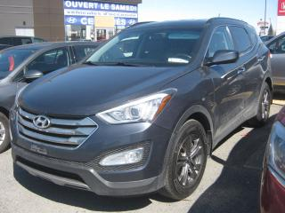 Used 2013 Hyundai Santa Fe Trac intégrale 2.4 for sale in St-Hyacinthe, QC
