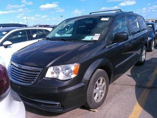 Used 2011 Chrysler Town & Country TOURING for sale in Waterloo, ON