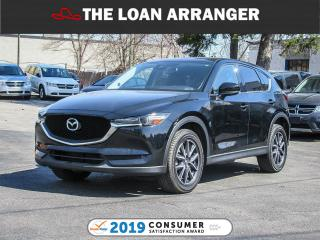 Used 2018 Mazda CX-5 for sale in Barrie, ON