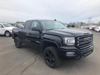 Used 2018 GMC Sierra 1500 ELEVATION for sale in Lévis, QC