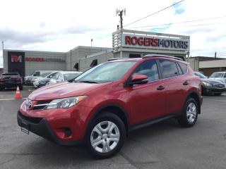 Used 2013 Toyota RAV4 LE - BLUETOOTH - HTD SEATS - CAMERA for sale in Oakville, ON