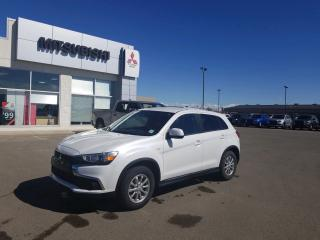Used 2016 Mitsubishi RVR SE for sale in Lethbridge, AB