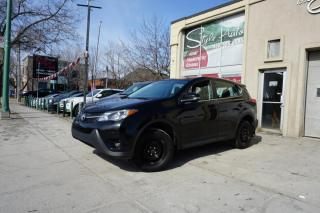 Used 2014 Toyota RAV4 Traction intégrale 4 portes LE for sale in Laval, QC