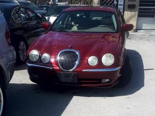 Used 2001 Jaguar S-Type 4DR SDN V6 for sale in Markham, ON