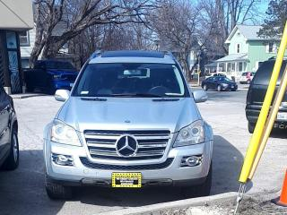 Used 2008 Mercedes-Benz GL-Class 4MATIC 4dr 5.5L for sale in Markham, ON