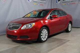 Used 2016 Buick Verano Cam De Recul Dem A for sale in Montréal, QC