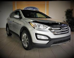 Used 2016 Hyundai Santa Fe Sport 2.0T - SE/LUXURY - AWD - GARANTIE for sale in Drummondville, QC
