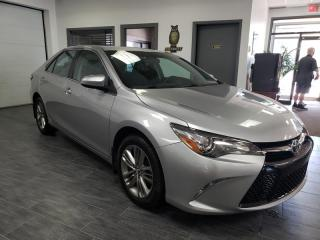 Used 2015 Toyota Camry SE for sale in Châteauguay, QC