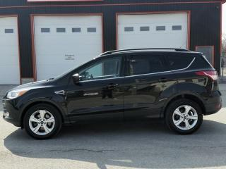 Used 2015 Ford Escape SE 4x4 for sale in Jarvis, ON