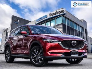 Used 2018 Mazda CX-5 GT|TECH|0% FINANCE|DEMO for sale in Scarborough, ON